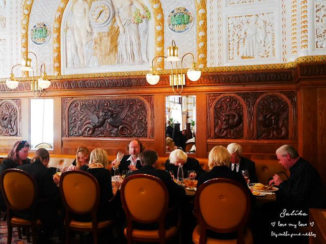 Praha 布拉格Cafe Imperial 帝國咖啡館 世界最美十大咖啡館