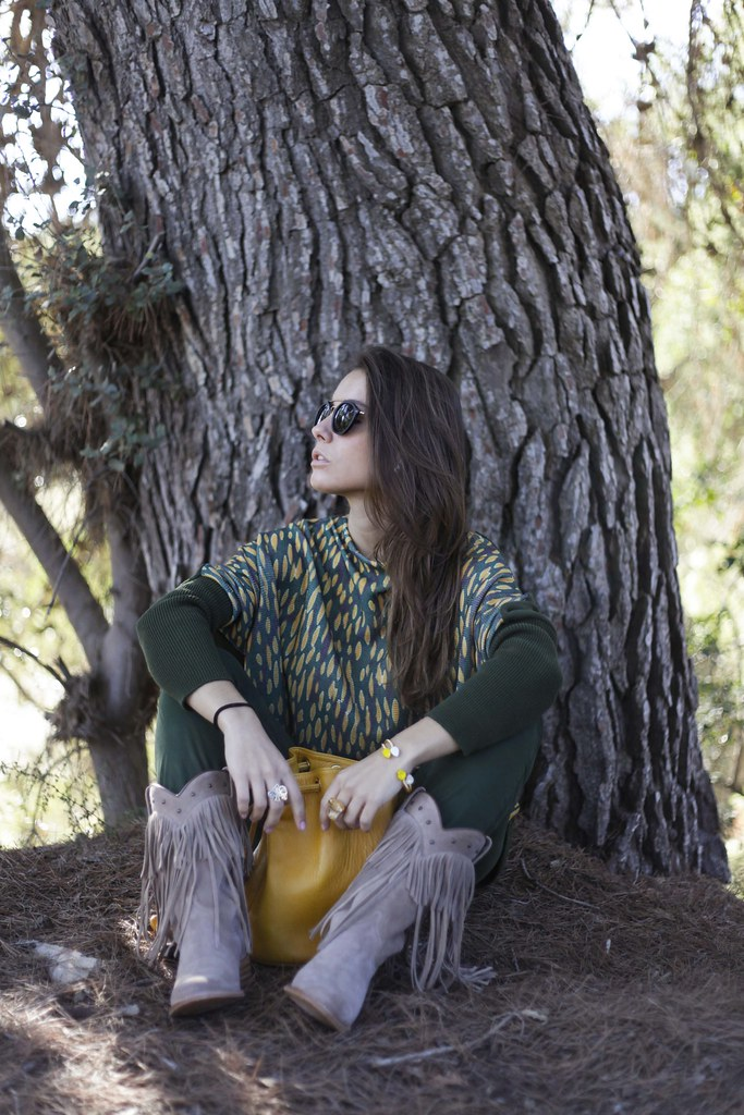 015_GREEN_LOOK_FOR_AUTUMN_WITH_RÜGA_FASHION_BLOGGER_THEGUESTGIRL