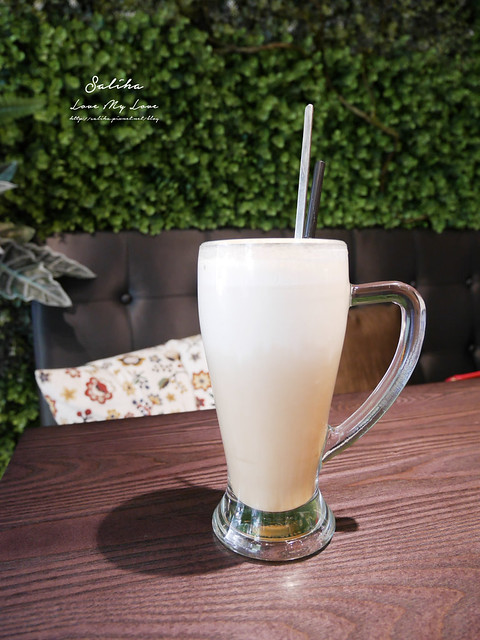 台北東區咖啡下午茶瓦法奇朵 (27)