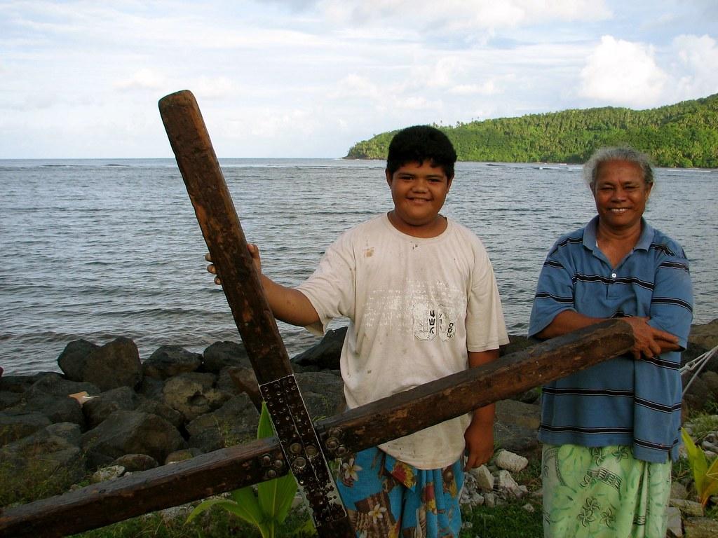 Samoa (Western) Image5