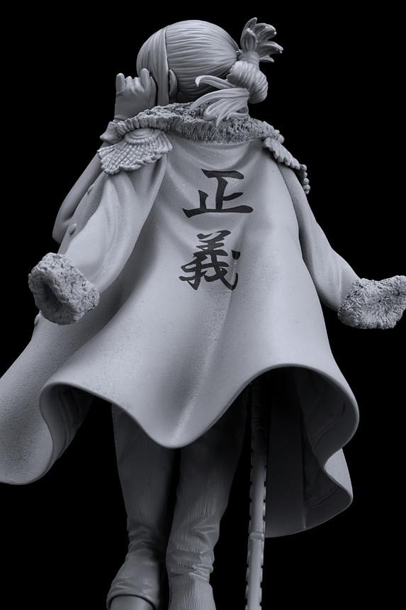 【上色公開、二次投票開始】今年誰才能登上造型王的寶座呢!?《ONE PIECE》【造型王頂上決戰VI】 熱血開戰!