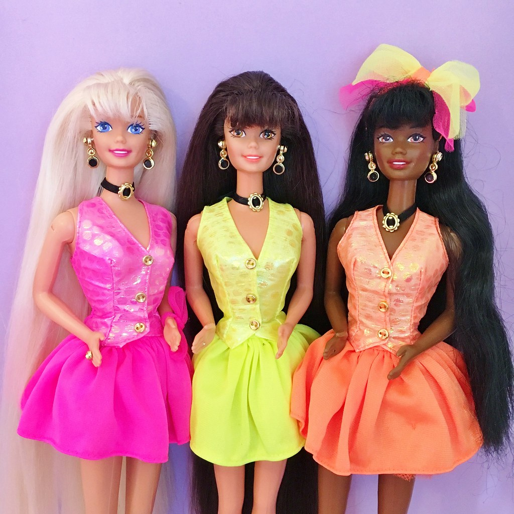 The Barbie Room S Most Recent Flickr Photos Picssr