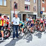 Huldenberg Junioren 08-08-2015