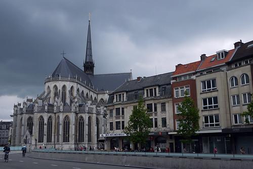 St-Pieterskerk