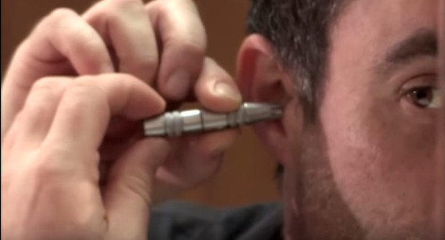 How To Use Your Nose Hair Trimmers