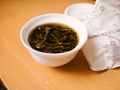 tieguanyin(0.0), produce(0.0), dish(0.0), gyokuro(0.0), tea(1.0), da hong pao(1.0), oolong(1.0), food(1.0), drink(1.0),