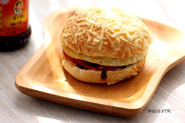 老乾媽漢堡-20150825