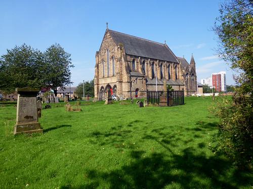 Govan Old Parish Church (59)