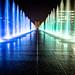 Legislature Fountain by Daveography.ca