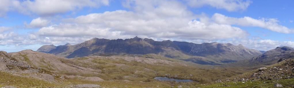 Torridon Panorama II