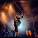 Gogol Bordello @ Nirwana Tuinfeest 2015 - Lierop