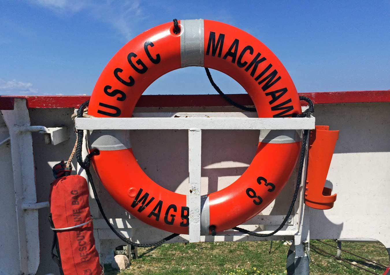 Northern Michigan Weekend: Exploring Mackinaw City