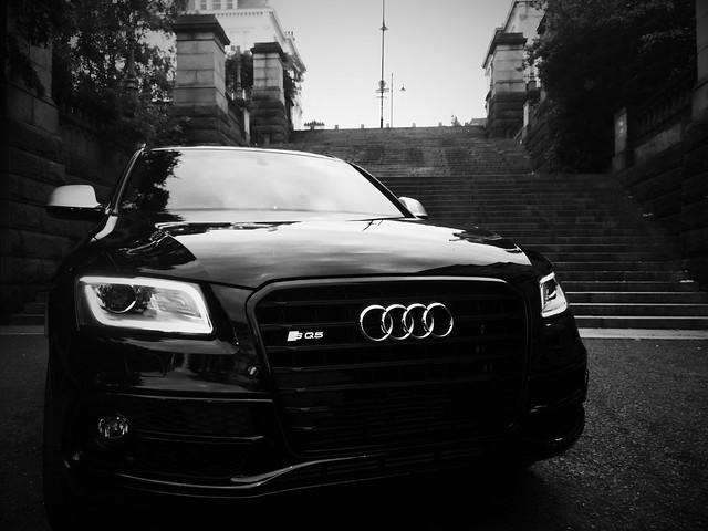 Audi Sq5 Bw Myaudiq5 Forum