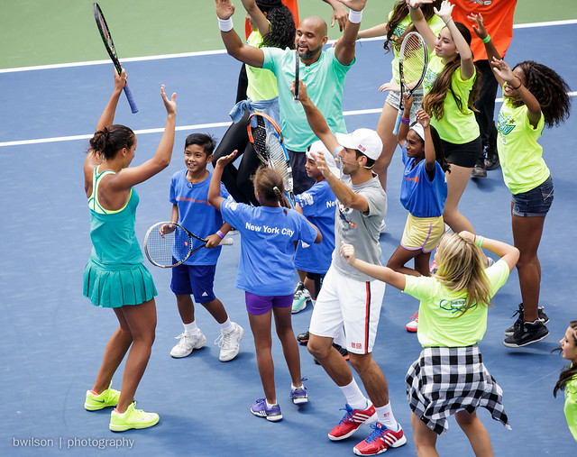 Arthur Ashe Kids' Day