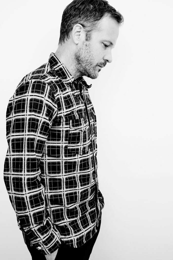 Питер Сарсгаард — Фотосессия для «Черная месса» на «TIFF» 2015 – 4