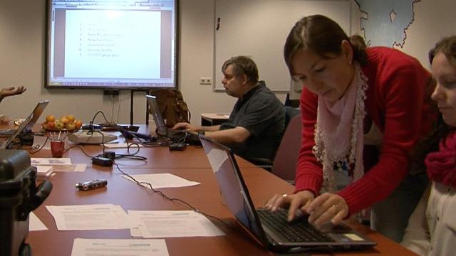 DataSHIELD workshop: Groningen