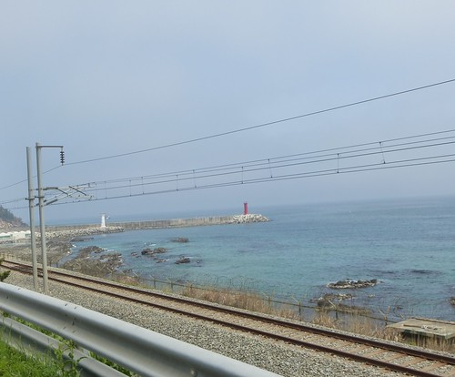 Co-Gangneung-Réunification-route (3)
