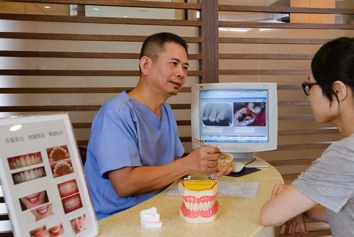[台南牙醫推薦] 享受如精品VIP的診所概念-台南佳美牙醫 (3)
