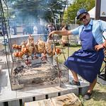 Chef Salvadore Avila