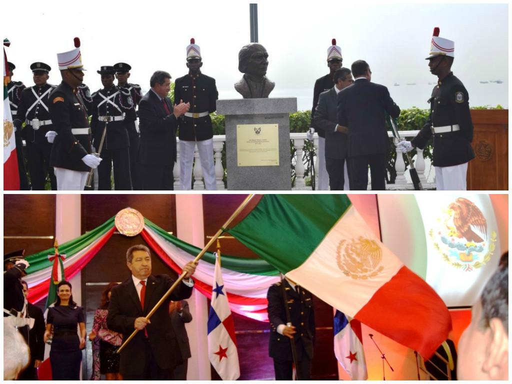 Embajada de México en Panamá