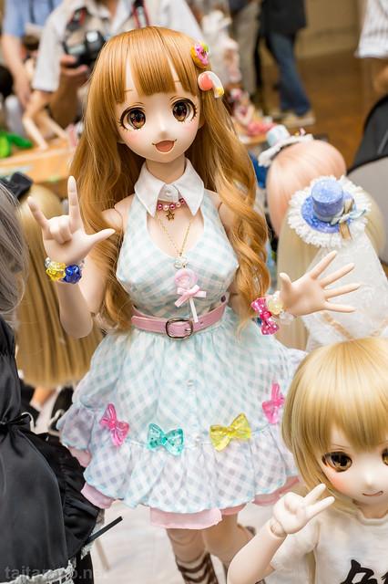 Dollshow44浜松町FINAL-お茶会-DSC_1520