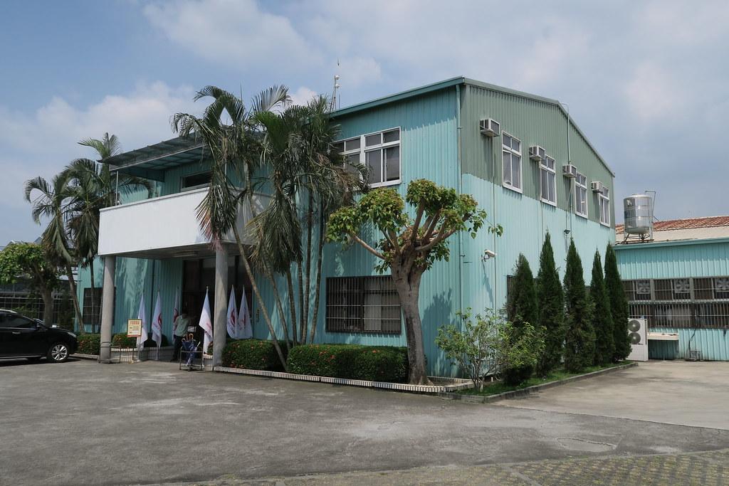 台南市白河區雙鶴靈芝農場 (44)