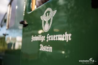 Oldtimer FF Idstein 02.10.15