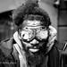 Mr Goggles NYC by ZUCCONY
