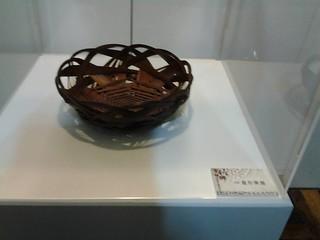 900竹編藝術