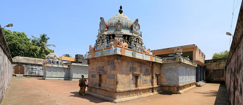 5.Thayar shrine