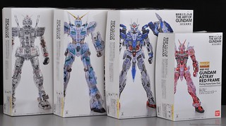 Art of Gundam Boxes