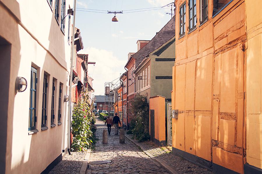 Köpenhamnsresa