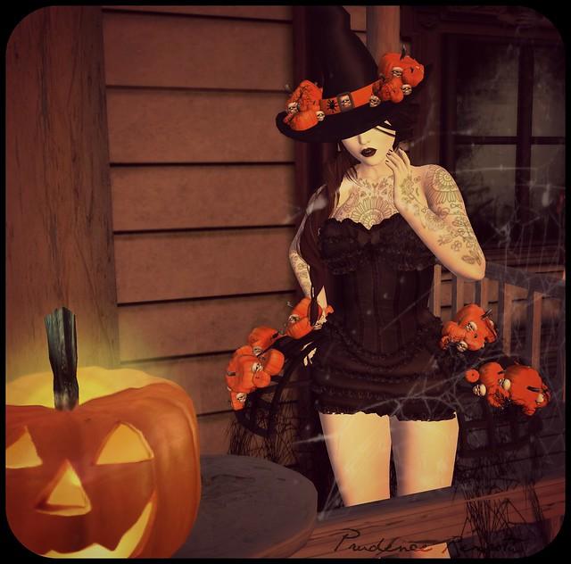 Halloween Queen 1