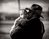 Loving Father by Zane's Photography