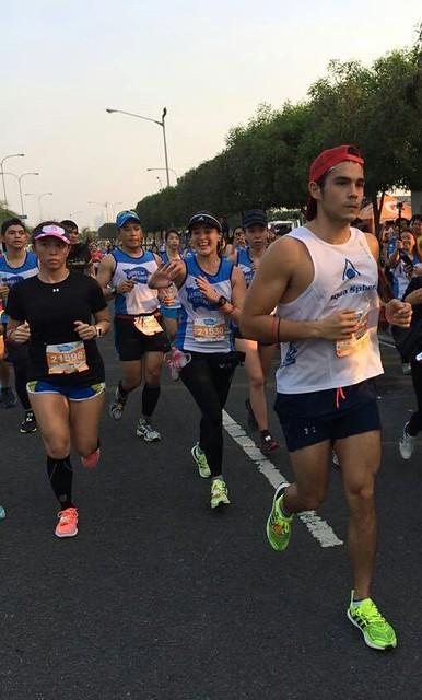 Heroes for Children Run