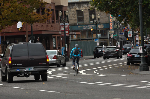 New bike lane on 3rd Ave-31.jpg