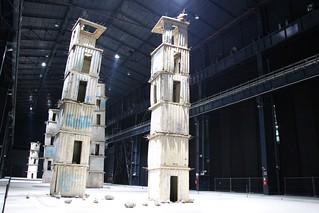 Milano - HangarBicocca / Fondazione Pirelli