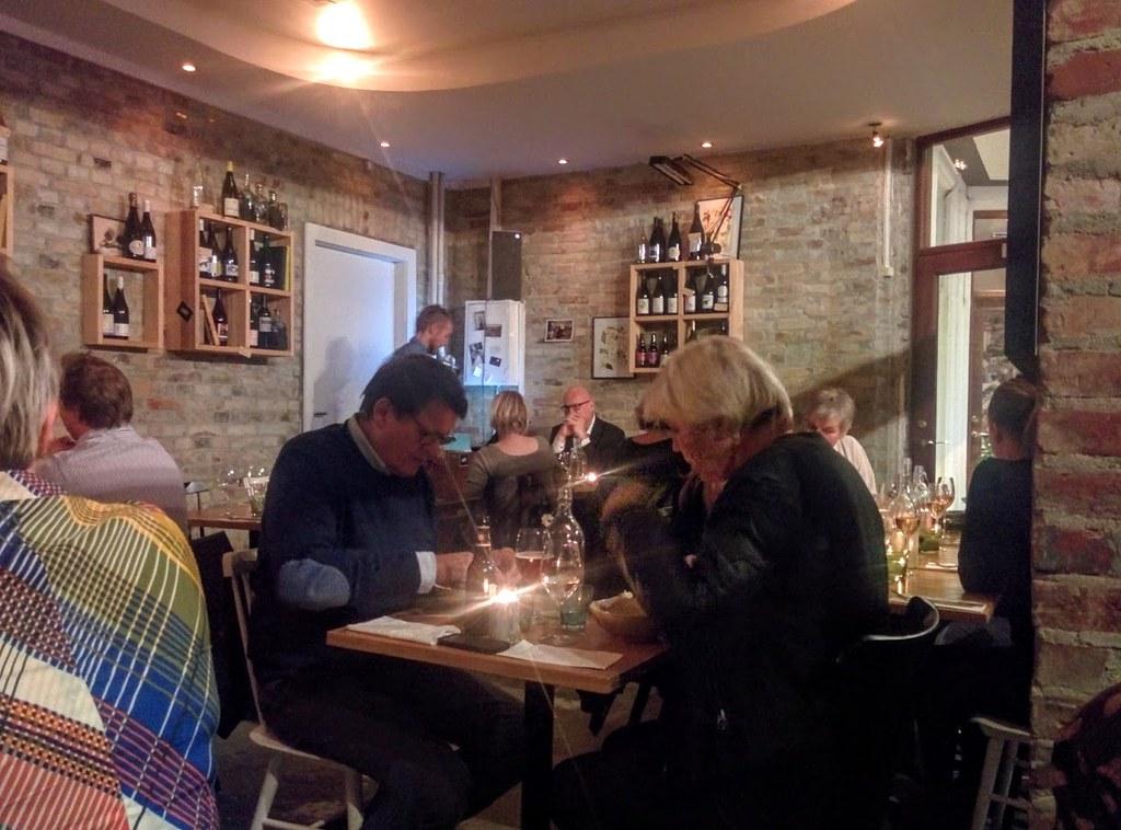 Restaurant Pondus - Aarhus