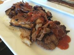 BBQ Beef Brisket Sunday Brunch Manna Restaurant Gr…