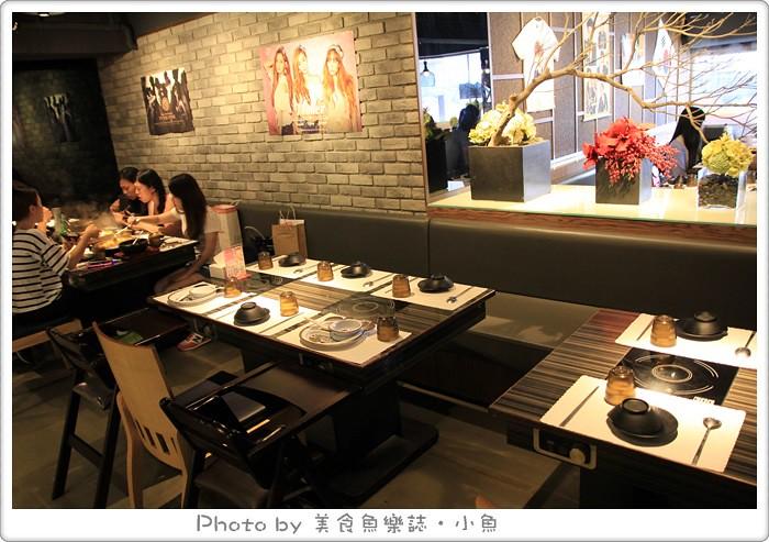 【台北中正】K棒韓式料理‧站前美食 @魚樂分享誌