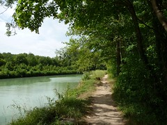 Canal de Chelles - Photo of Neuilly-sur-Marne