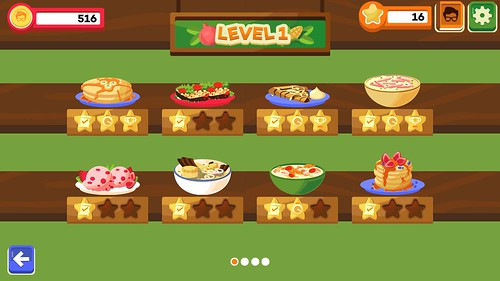 Market Master Erwan Huesaff - Android game app