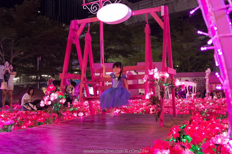 A Happy Fairy Tale 2015 - เทพนิยายดิสนีย์ ที่ เซนทรัลเวิร์ล