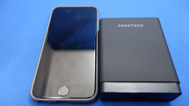 choetech-usb-charger