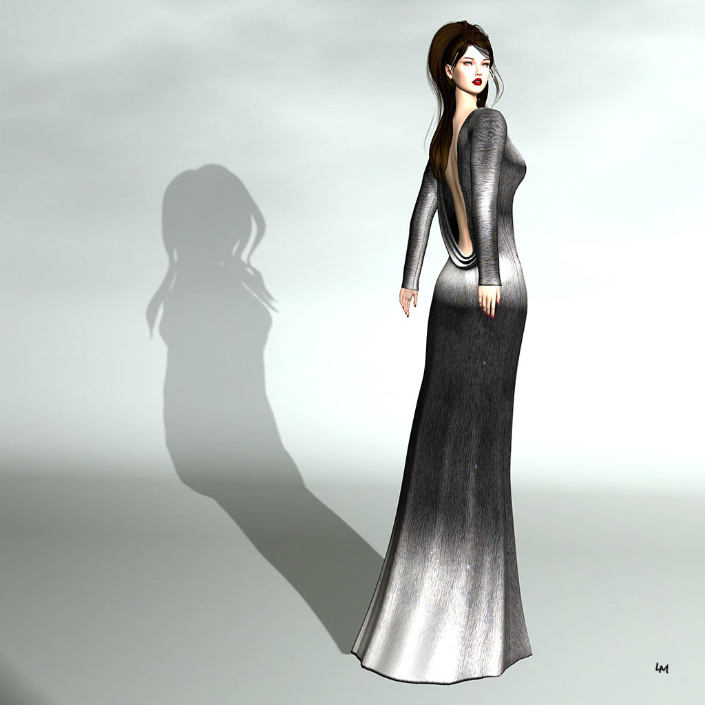LuceMia - Baboom Couture & *PoSEsioN*