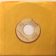 AL HUDSON & THE PARTNERS:YOU CAN DO IT(JACKET B)