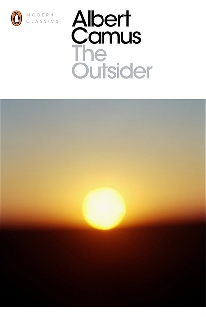 'The Outsider' by Albert Camus