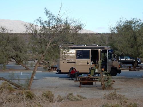 Salton Sea State Park - 2