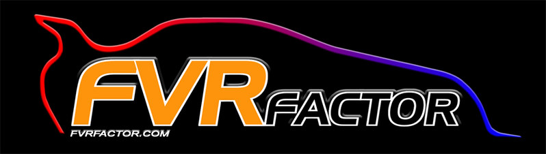 FVR V8 Supercars