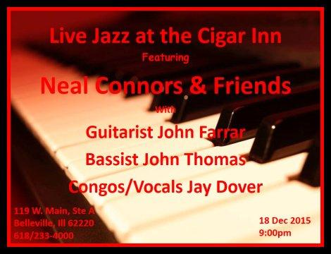 Cigar Inn 12-18-15